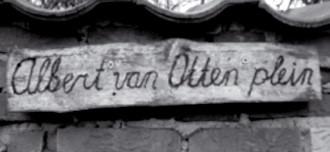 Albert van Ottenplein