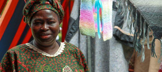 Vereniging Kans voor Kinderen Burkina Faso