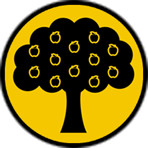 icoon fruitboom