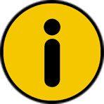 icoon Informatie