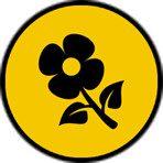 icoon bloem