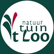 logo Natuurtuin 't Loo