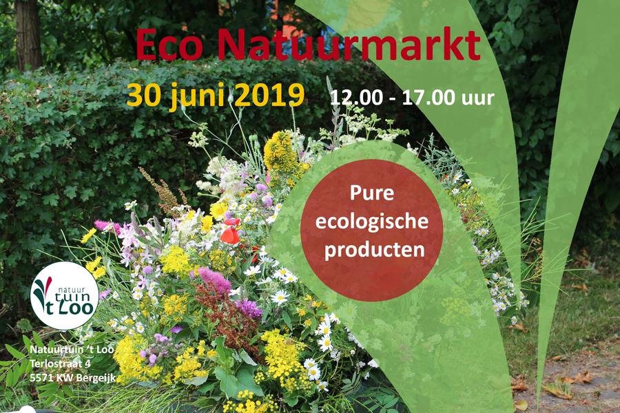 poster natuurmarkt2019